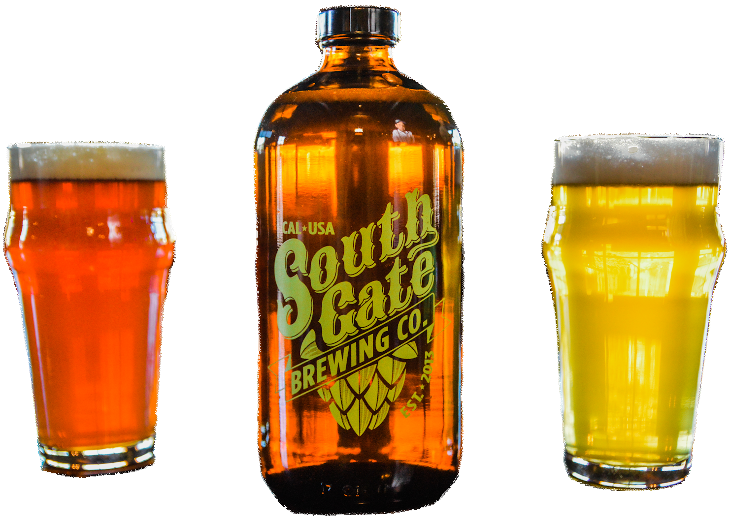 Home - South Gate Brewing Company
