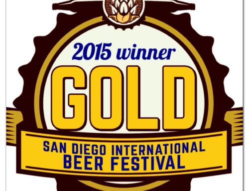 2015 San Diego International Beer Festival