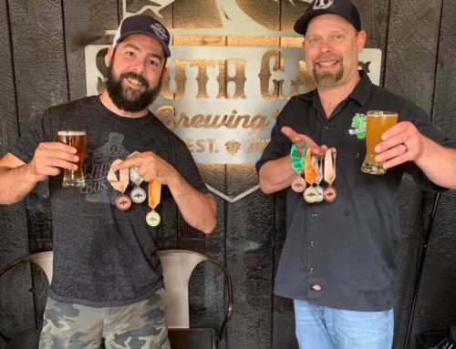 2019 NorCal Brew Fest Competition
